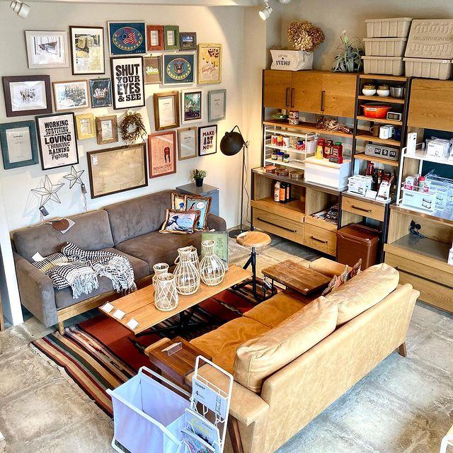 【 SALE 本日2/28まで 】 期間中、対象商品[家具・照明・ラグ・カーテン]15%OFFでご購入いただけます。受注品、取り寄せ品もOK!展示品以外にもカタログからも選べます。