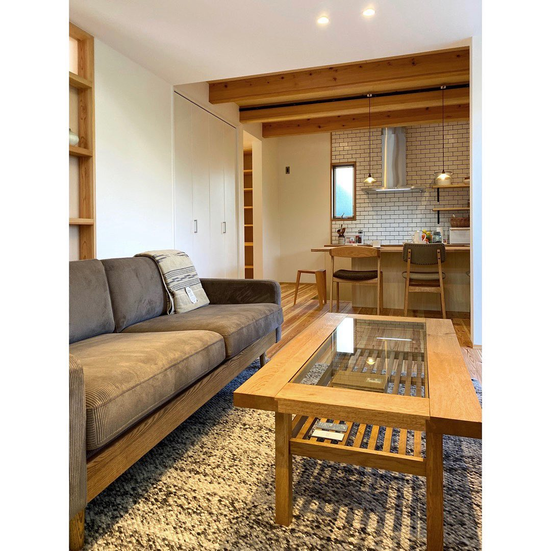 紀州熊野材の家